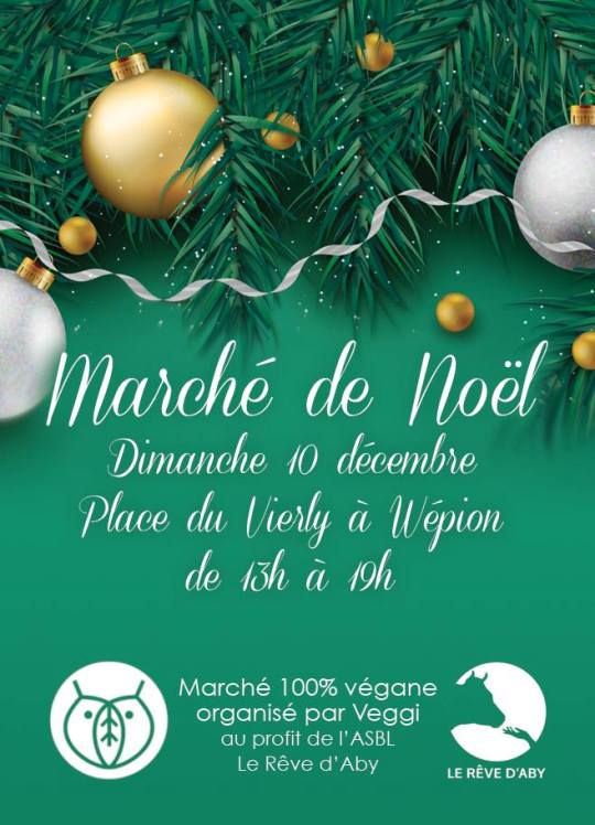 March de Nol 100 vegan de Namur